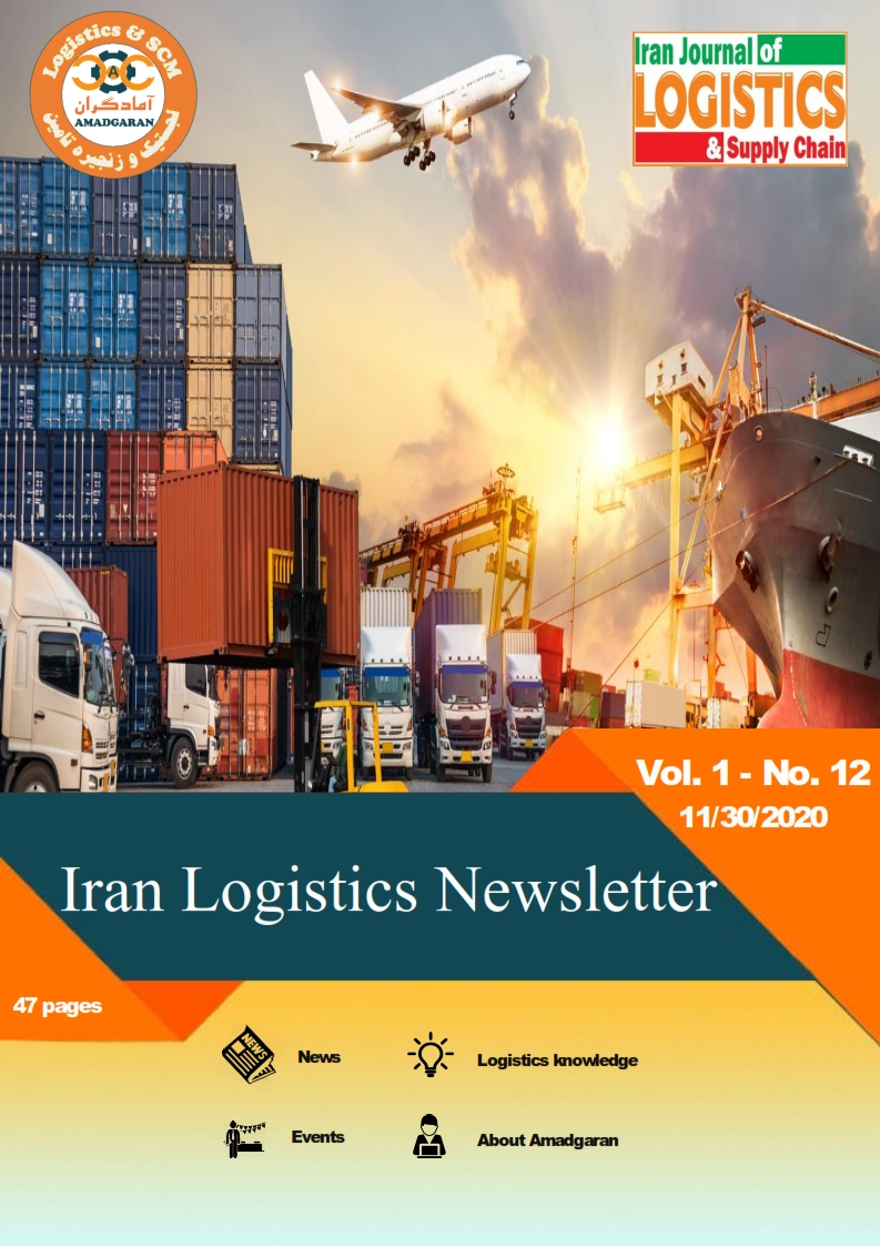 Iran Logistics Newsletter No 12 (eng)_001