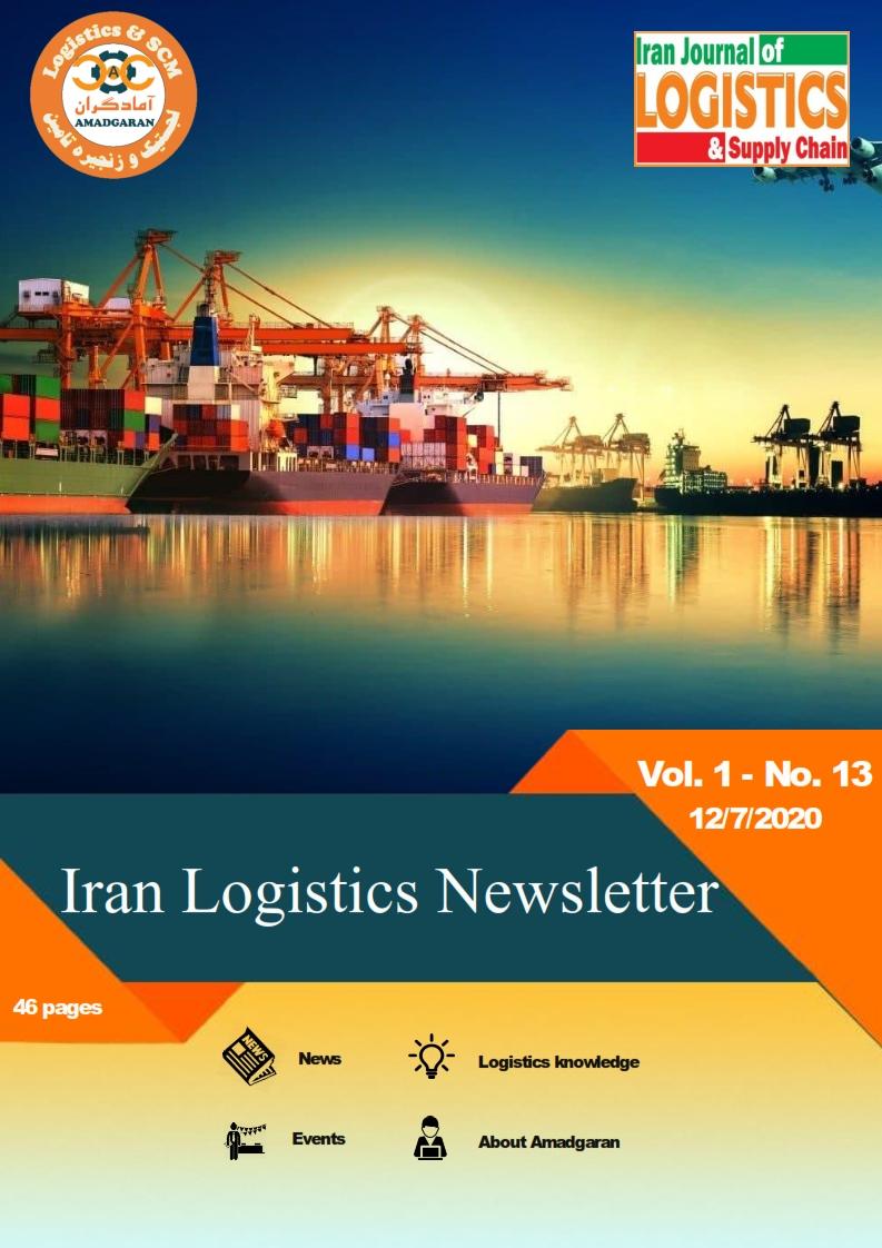 Iran Logistics Newsletter No 13 (eng)_001